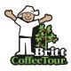 Logo Britt Coffee Tour