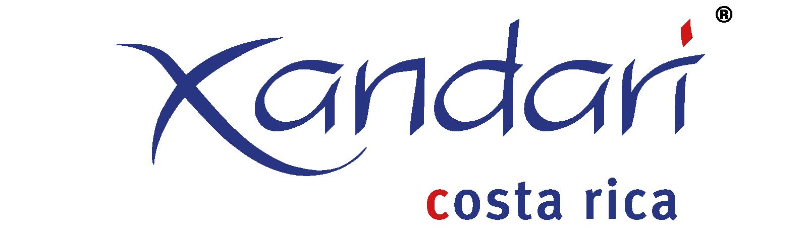 Logo Xandari
