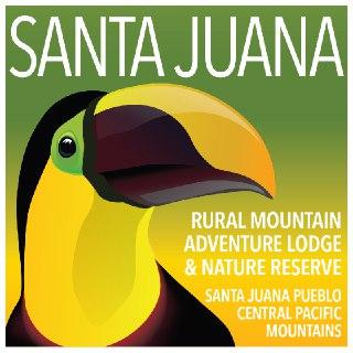 Logo Santa Juana